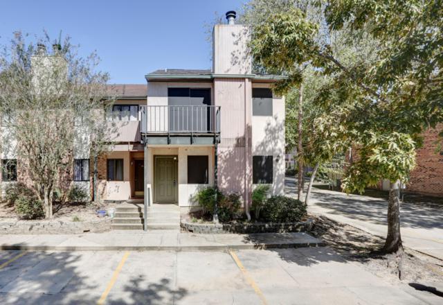 3500 E Simcoe Street #44, Lafayette, LA 70501 (MLS #19007167) :: Keaty Real Estate