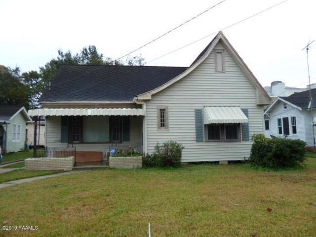 809 St John Street, Lafayette, LA 70501 (MLS #19007179) :: Keaty Real Estate