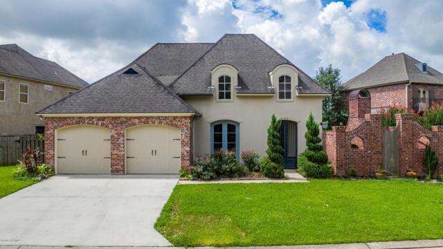 303 La Villa Circle, Youngsville, LA 70592 (MLS #19007188) :: Keaty Real Estate