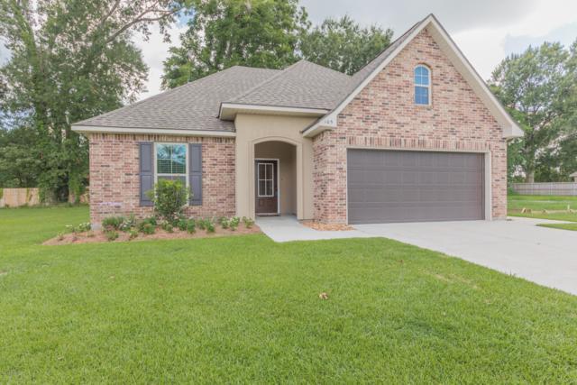 105 Moss Bluff Drive, Carencro, LA 70520 (MLS #19007193) :: Keaty Real Estate