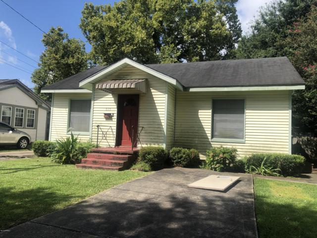 615 St Frances Street, Lafayette, LA 70506 (MLS #19007200) :: Keaty Real Estate
