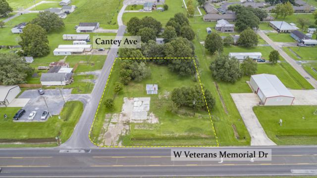 1812 W Veterans Memorial Highway Drive, Kaplan, LA 70548 (MLS #19007228) :: Keaty Real Estate