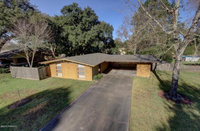 105 Melrose Drive, Lafayette, LA 70506 (MLS #19007233) :: Keaty Real Estate