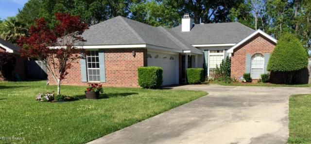108 Savignon Circle, Broussard, LA 70518 (MLS #19007239) :: Keaty Real Estate