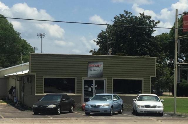 2318 Moss Street, Lafayette, LA 70501 (MLS #19007252) :: Robbie Breaux & Team