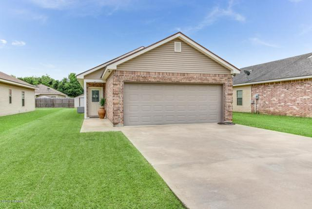 205 Bottle Brush Lane, Carencro, LA 70520 (MLS #19007275) :: Keaty Real Estate