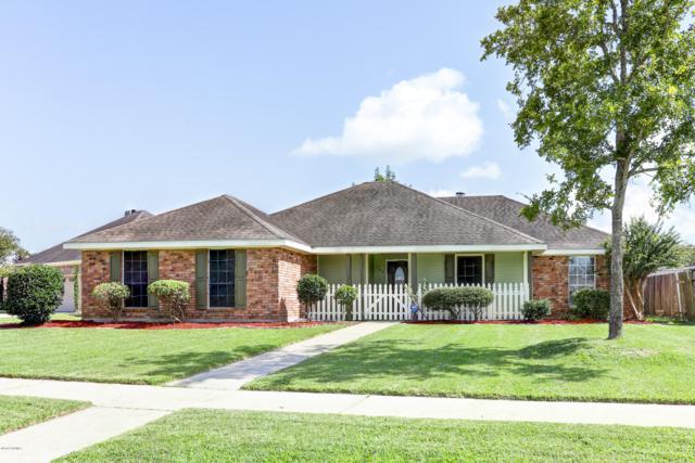 105 Greenwich Place, Youngsville, LA 70592 (MLS #19007293) :: Keaty Real Estate