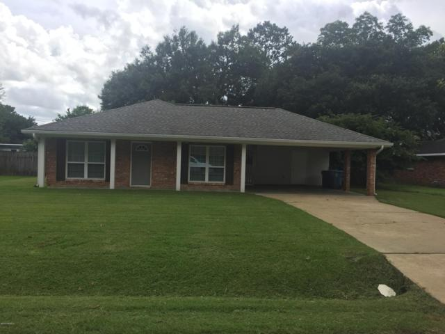 111 Lyons Street, Lafayette, LA 70506 (MLS #19007298) :: Keaty Real Estate