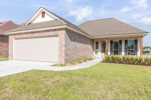 300 Channel Drive, Broussard, LA 70518 (MLS #19007301) :: Keaty Real Estate