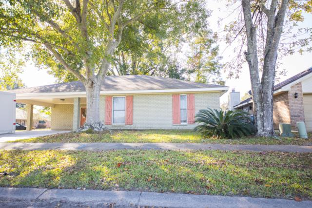 116 Tally Ho Drive, Lafayette, LA 70506 (MLS #19007303) :: Keaty Real Estate