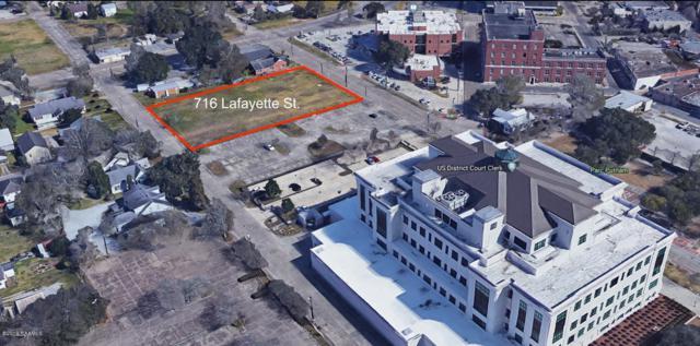 716 Lafayette Street, Lafayette, LA 70501 (MLS #19007305) :: Keaty Real Estate