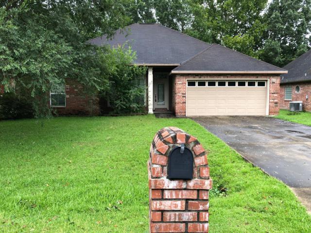 204 Sarah Dee Parkway, Lafayette, LA 70508 (MLS #19007308) :: Keaty Real Estate