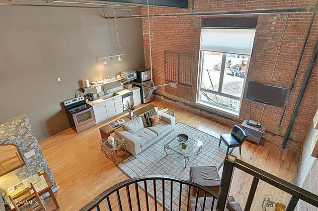 403 S Buchanan #4, Lafayette, LA 70501 (MLS #19007380) :: Keaty Real Estate