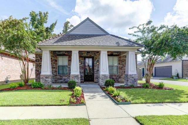200 Brightwood Drive, Lafayette, LA 70508 (MLS #19007436) :: Keaty Real Estate