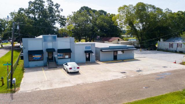 210 Cadillac Street, Lafayette, LA 70501 (MLS #19007455) :: Keaty Real Estate