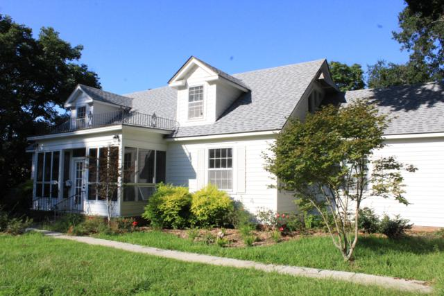 1913 W St Mary Boulevard, Lafayette, LA 70506 (MLS #19007471) :: Keaty Real Estate