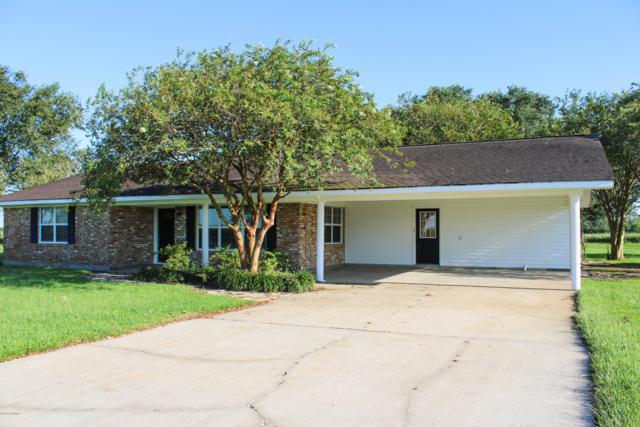7048 Faulk Road, Crowley, LA 70526 (MLS #19007593) :: Keaty Real Estate