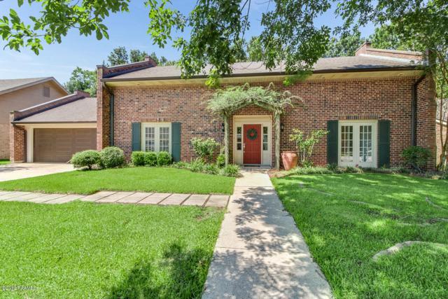 602 Fairview Parkway, Lafayette, LA 70508 (MLS #19007599) :: Keaty Real Estate