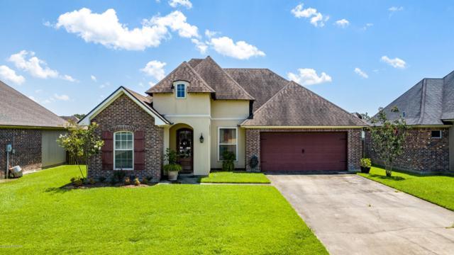 309 Forest Creek Drive, Scott, LA 70583 (MLS #19007605) :: Keaty Real Estate