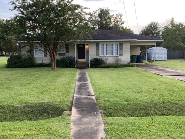 1503 N Ave A, Crowley, LA 70526 (MLS #19007614) :: Keaty Real Estate
