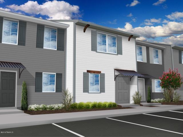 10 Townhouse Cove, Lafayette, LA 70506 (MLS #19007659) :: Keaty Real Estate