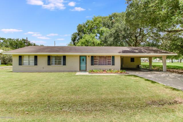 701 S Leblanc Street, Rayne, LA 70578 (MLS #19007711) :: Keaty Real Estate