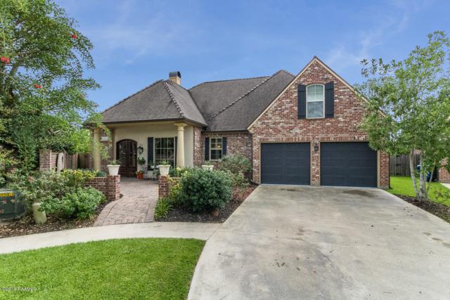 106 Stones Throw Cove, Lafayette, LA 70508 (MLS #19007713) :: Keaty Real Estate