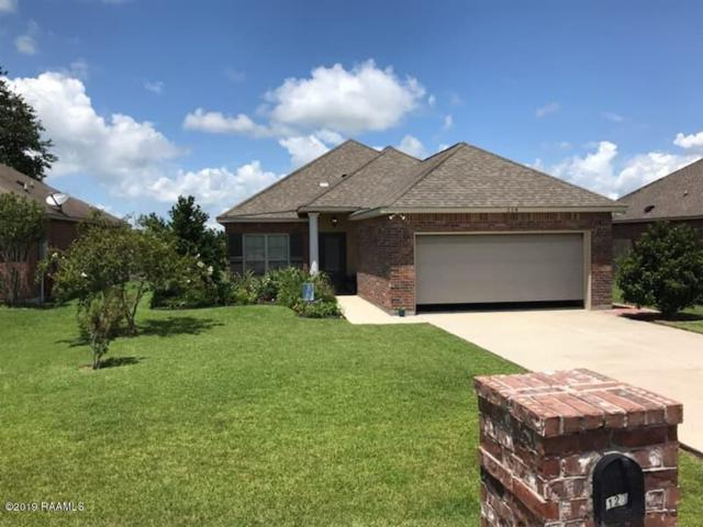 114 Cezanne Dr. Drive, Rayne, LA 70578 (MLS #19007716) :: Keaty Real Estate