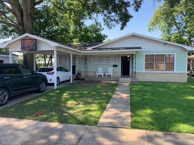 411 W Walnut Avenue, Eunice, LA 70535 (MLS #19007748) :: Keaty Real Estate