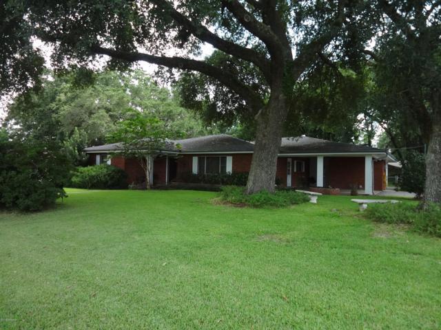 1000 N 8th Street, Eunice, LA 70535 (MLS #19007802) :: Keaty Real Estate