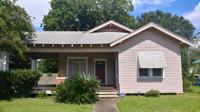 603 S Parkerson Avenue, Crowley, LA 70526 (MLS #19007815) :: Keaty Real Estate