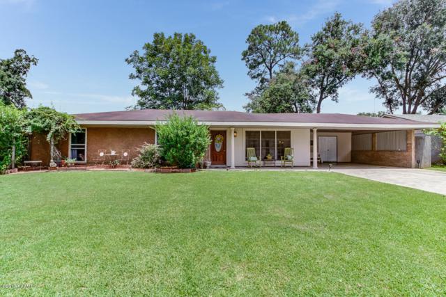 305 Corona Drive, Lafayette, LA 70503 (MLS #19007823) :: Keaty Real Estate