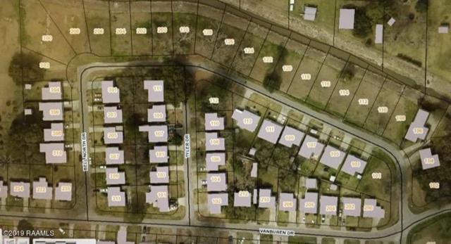 200 Bell North Drive, Lafayette, LA 70507 (MLS #19007926) :: Keaty Real Estate