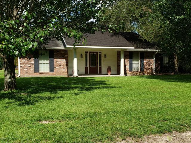 171 Jeff Thibodeaux Road, Eunice, LA 70535 (MLS #19007944) :: Keaty Real Estate