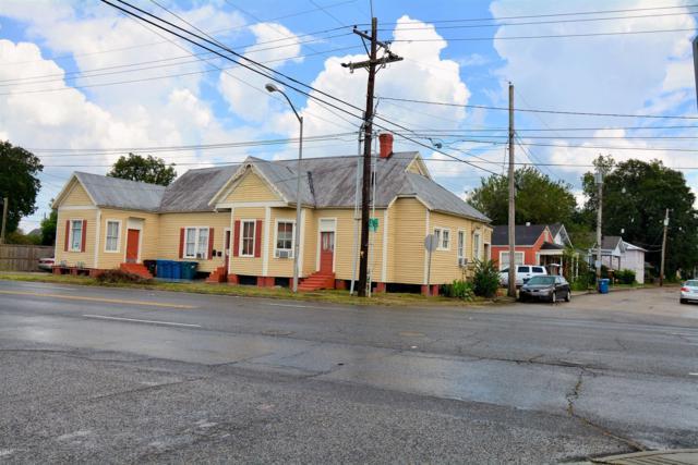 513 Johnston Street, Lafayette, LA 70501 (MLS #19007955) :: Keaty Real Estate