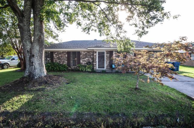 203 Latin Drive, Lafayette, LA 70507 (MLS #19007960) :: Keaty Real Estate