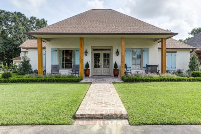 109 Bonner Drive, Lafayette, LA 70508 (MLS #19008128) :: Keaty Real Estate