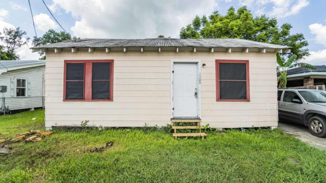1508 Crestwell Street, New Iberia, LA 70560 (MLS #19008150) :: Keaty Real Estate