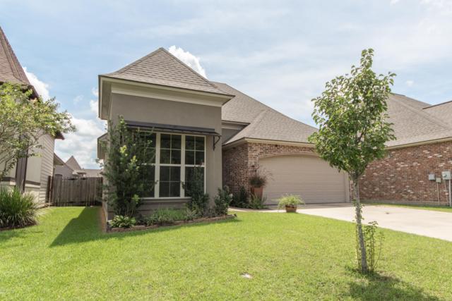 106 Heathwood Drive, Broussard, LA 70518 (MLS #19008181) :: Keaty Real Estate