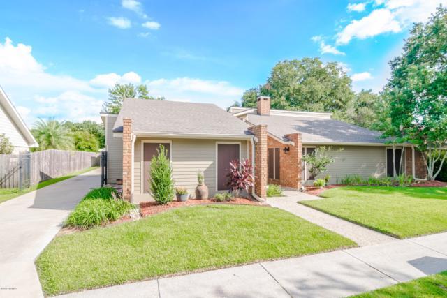 103 Michelle Circle, Lafayette, LA 70503 (MLS #19008201) :: Keaty Real Estate