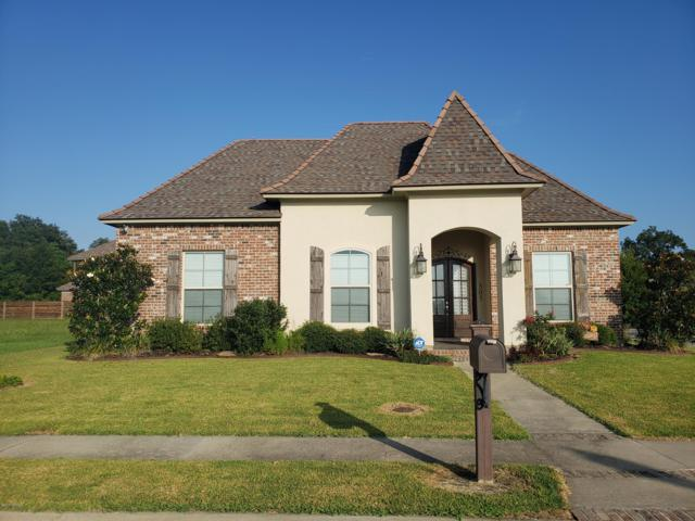 305 Habitat Ridge Drive, Broussard, LA 70518 (MLS #19008214) :: Keaty Real Estate