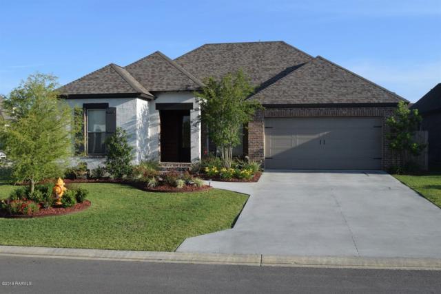 414 Easy Rock Landing Drive, Broussard, LA 70518 (MLS #19008218) :: Keaty Real Estate