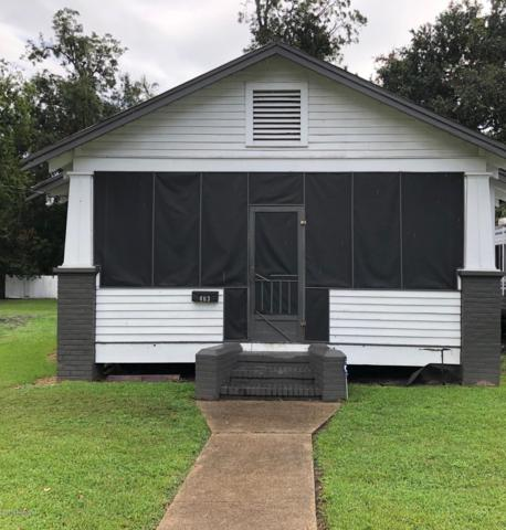 403 Second Street, Franklin, LA 70538 (MLS #19008224) :: Keaty Real Estate