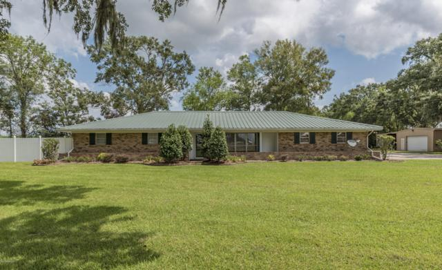 17812 Hwy 182, Baldwin, LA 70514 (MLS #19008228) :: Keaty Real Estate