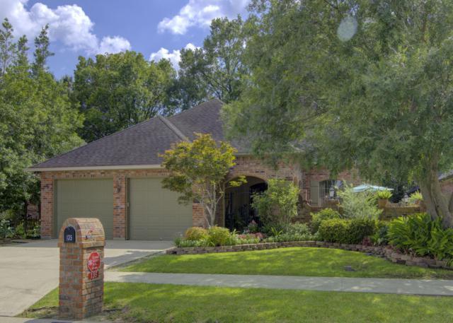 135 Durham Drive, Lafayette, LA 70508 (MLS #19008233) :: Keaty Real Estate