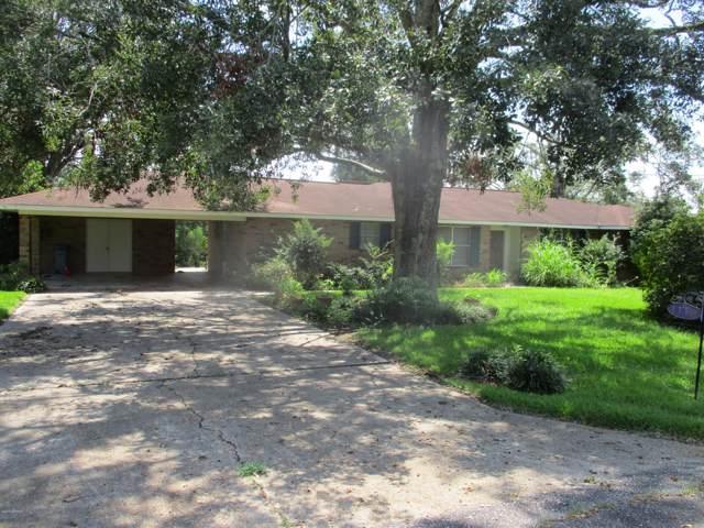 1118 Lola Street, Ville Platte, LA 70586 (MLS #19008418) :: Keaty Real Estate