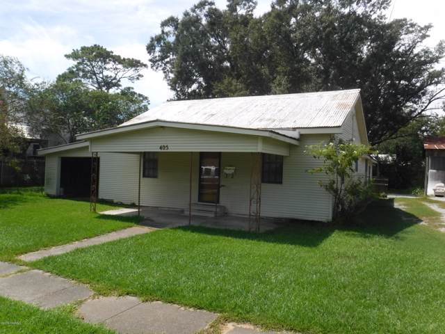 405 Chappuis Avenue, Rayne, LA 70578 (MLS #19009236) :: Keaty Real Estate