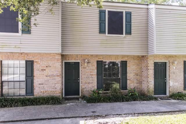 100 Winchester Drive #702, Lafayette, LA 70506 (MLS #19009237) :: Keaty Real Estate