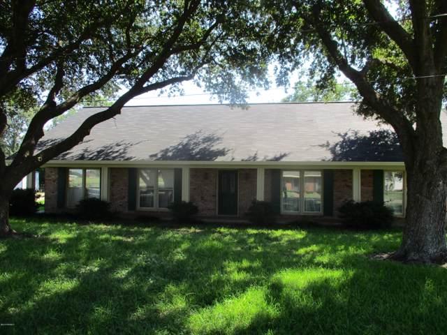 1367 Denise Street, Ville Platte, LA 70586 (MLS #19009242) :: Keaty Real Estate