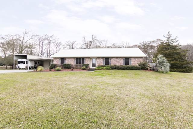 1361 Jules Lagrange Road, Arnaudville, LA 70512 (MLS #19009243) :: Keaty Real Estate